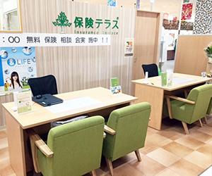 保険テラス ドン・キホーテ名古屋本店店(4月30日移転統合)の店舗写真