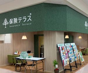 保険テラス アピタ大和郡山店の店舗写真