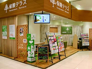保険テラス MEGAドン・キホーテUNY敦賀店の店舗写真