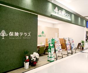 保険テラス アピタ飯田店の店舗写真