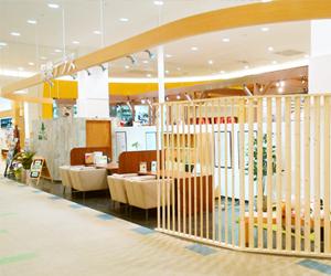 保険テラス イオン上田店の店舗写真