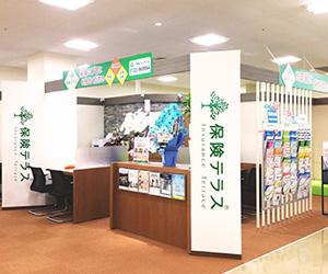 保険テラス ピアゴ矢作店の店舗写真