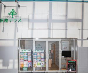 保険テラス ビーンズ赤羽店の店舗写真